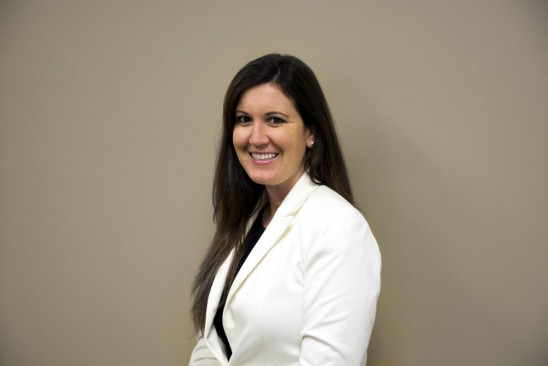 UCF Assistant Director Joins Prominent Science Professionals' Association