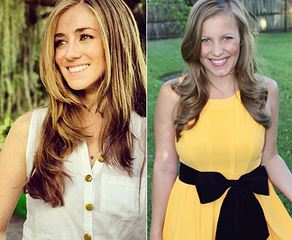 From Bows to Buttons: UCF Alumnae Start Successful Small Businesses