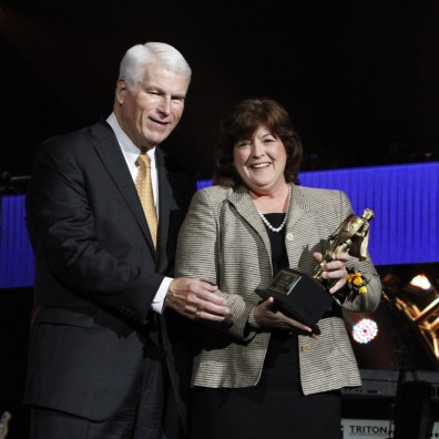 Secret Service Director Receives UCF Alumni Award