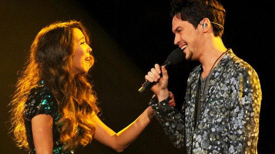 UCF's Alex & Sierra Win 'The X Factor' Prize: Million-Dollar Singing Contract