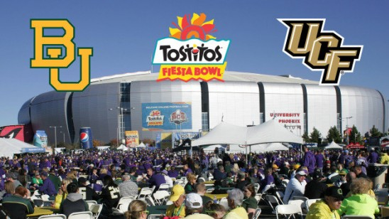 UCF, Baylor Uniting to Pack Meals for the Hungry and Visit Children's Hospital