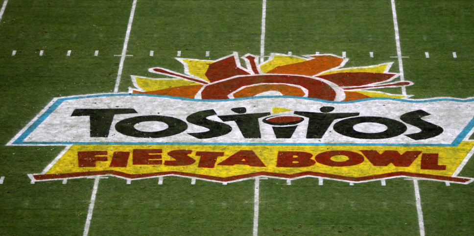 Fiesta Bowl Ticket >> No. 15 Knights to Face Baylor in Tostitos Fiesta Bowl - UCF News - University of Central Florida ...