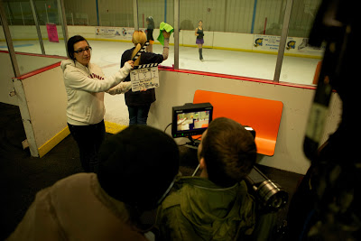 UCF Film Students Become Producers for Five Stories 2013 Compilation