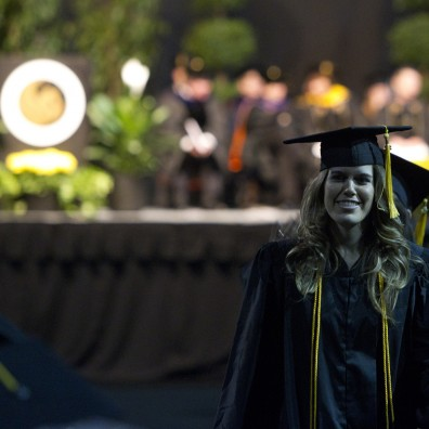 UCF Celebrates Commencement
