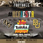 Stanford, UCF Top BCS Teams in the Classroom