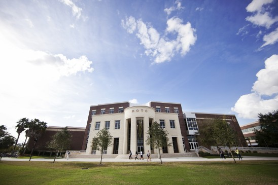 The Princeton Review Names UCF as 1 of Nation's 'Best Values'