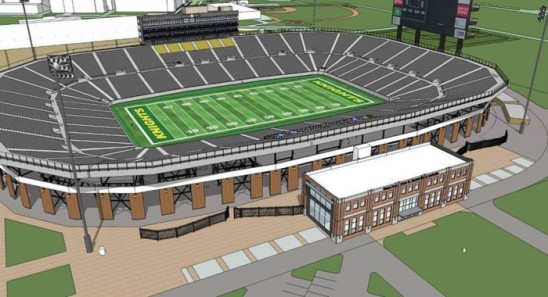 $1 Million Gift Supports Student-Athlete Leadership Center