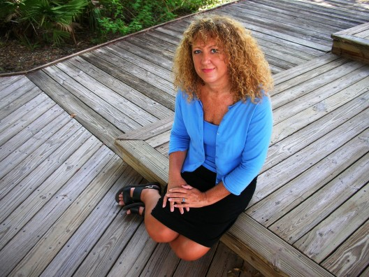 Alumna receives Writing Grant from National Endowment for the Arts