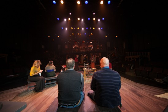 Help Wanted: Call for Production Team Volunteers » OnStage ...  Directing Theatre