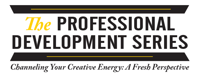 New Alumni Professional Development Series