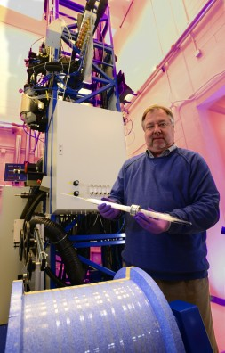 UCF Optics Professor Receives $870K Equipment Award