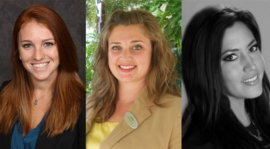 Life After College: Expect the Unexpected, Say 3 UCF Grads