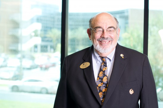 UCF VP Soileau to be Honored for Economic Development