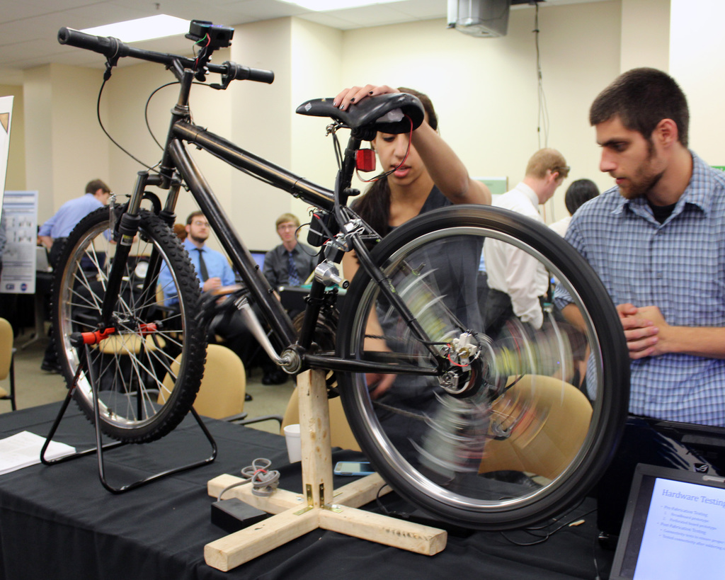 Senior Design A Great Victory For Graduating Engineering Students University Of Central Florida News