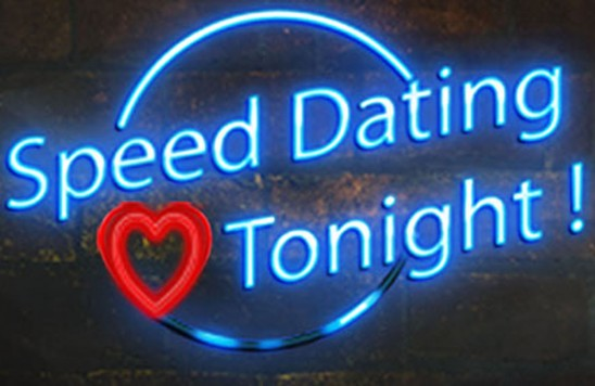 Speed ​​Dating Central Florida