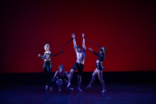 Dance Concert to Showcase Student Talent