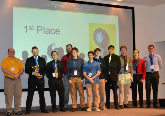 UCF's Cyber Defense Team Takes First Place, Heads for Nationals … Again