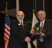 University Faculty Honored for Excellence