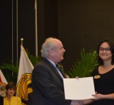 Founders' Day Honors Student Accomplishments