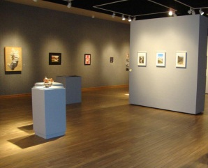 Gallery Schedules BFA Exhibition