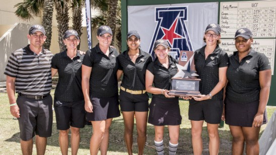 Women's Golf: Heartache at Hammock Beach