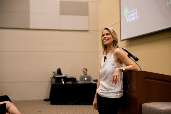Cheryl Hines: Borrow Skills from Improv, Take Them to the Classroom