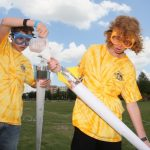 UCF Hosts Science Olympiad National Tournament, Inspiring Future Scientists