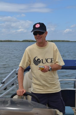 App Aims to Prevent Boat Mishaps, Protect Mosquito Lagoon