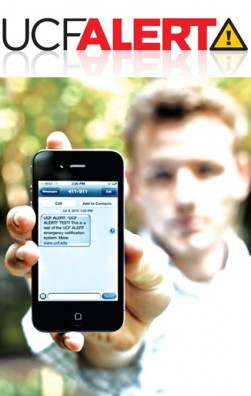 UCF to Test Emergency Communication Tools July 16