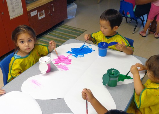 UCF's Creative School Now Accepting Infants, Toddlers