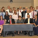 Welcome, New UCF Medical Residents