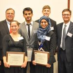UCF College of Business Celebrates the Success of the Great Capstone Case Competition