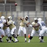 Football: UCF 24, Penn State 26