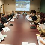 Orange County Mayor Visits to Explore Partnership Opportunities