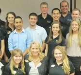 """The UCF College of Business Student Ambassadors Convene to """"Bend the Culture"""""""