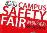 Learn About Violence Prevention, Community Support and More at UCF Safety Fair