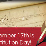 UCF to Observe Constitution Day at Wednesday Forum
