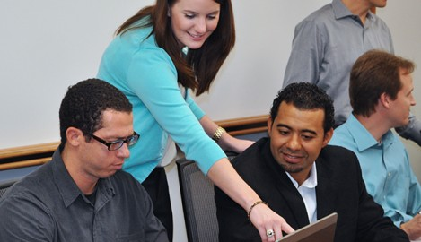 UCF Professional MBA is Back in Sanford/Lake Mary for Fall 2015