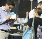 Author Submissions Being Accepted for UCF Book Festival
