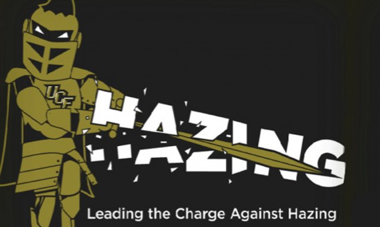 National Hazing Prevention Week at UCF Urges Bystanders to Step In