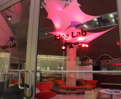 Creativity, Innovation Bolstered at UCF with New Maker Space Labs