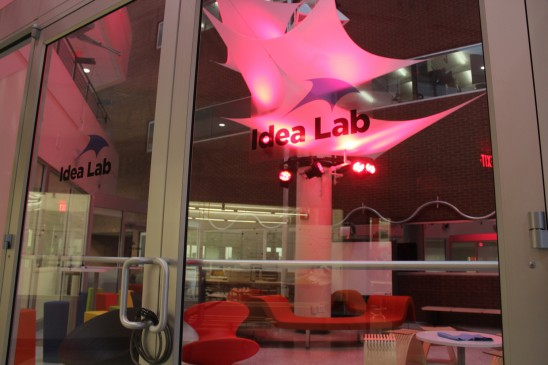 Creativity Innovation Bolstered At UCF With New Maker Space Labs