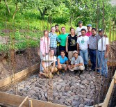 Service-learning in Nicaragua through the Eyes (and Lens) of a Student