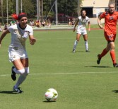 Women's Soccer: UCF 4, Oregon State 0