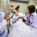 Lockheed Martin Donation Expands Simulation Training for Nursing Students