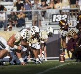 Football: UCF 41, Bethune-Cookman 7