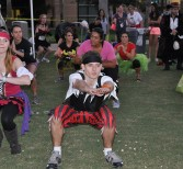 Spooky Knight 5K to Benefit UCF Live United Campaign