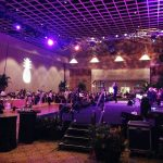 Rosen College, Central Florida Hospitality Industry Celebrate Hall of Fame Inductees