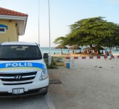 UCF Delivers Tourism Oriented Policing Program in Aruba