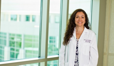 Med School's Dr. Dangiolo Named To State Alzheimer's Research Board